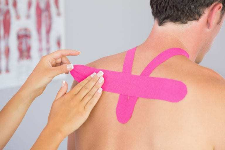 enefits of Kinesio Taping