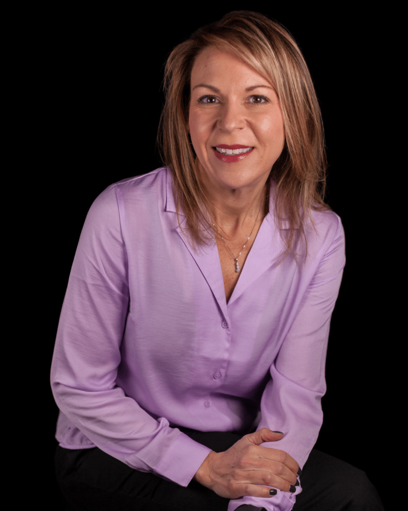 Dr. Aimee LaBrie, Pediatric Chiropractor