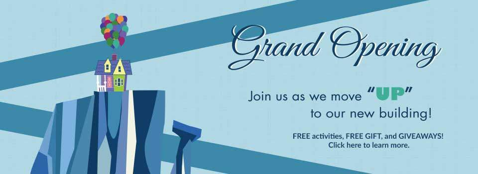 Grand Opening of Loehr Chiro's new office (link has been disabled since the event has passed).