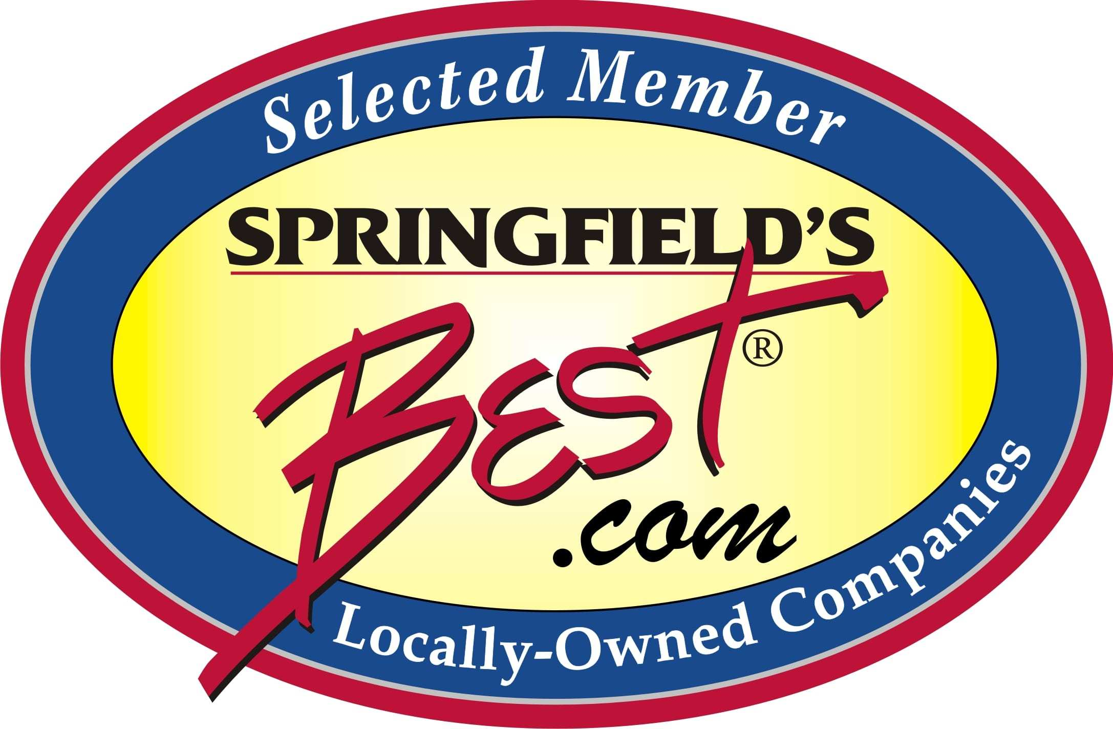 springfields best logo