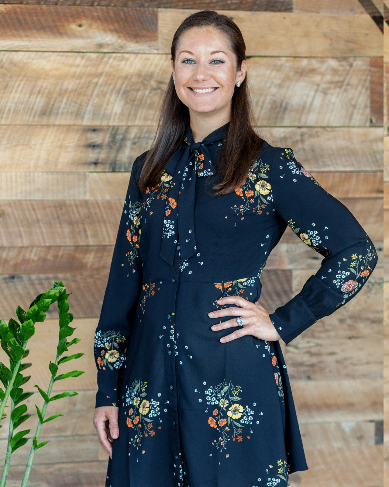 Dr. Abigail Emery, chiropractor and acupuncturist