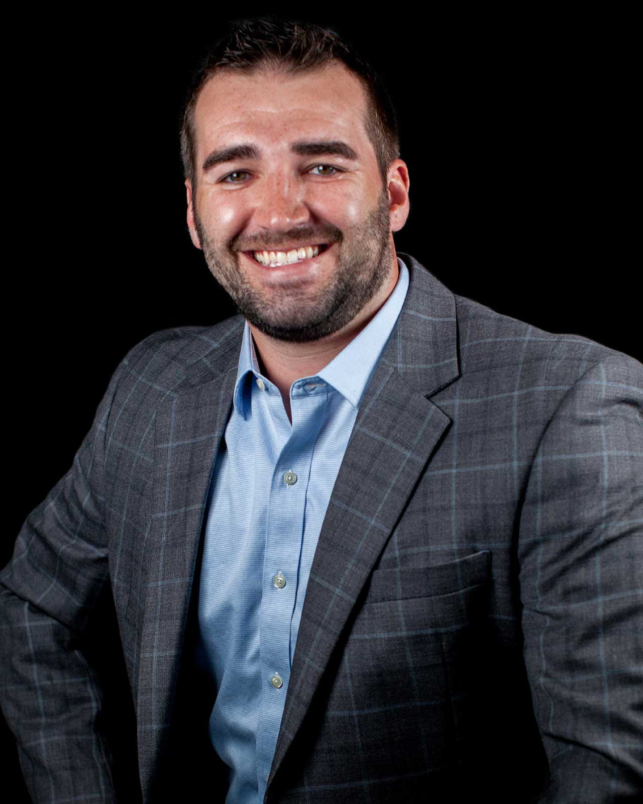 Chiropractor Dr. Ryan Cleous