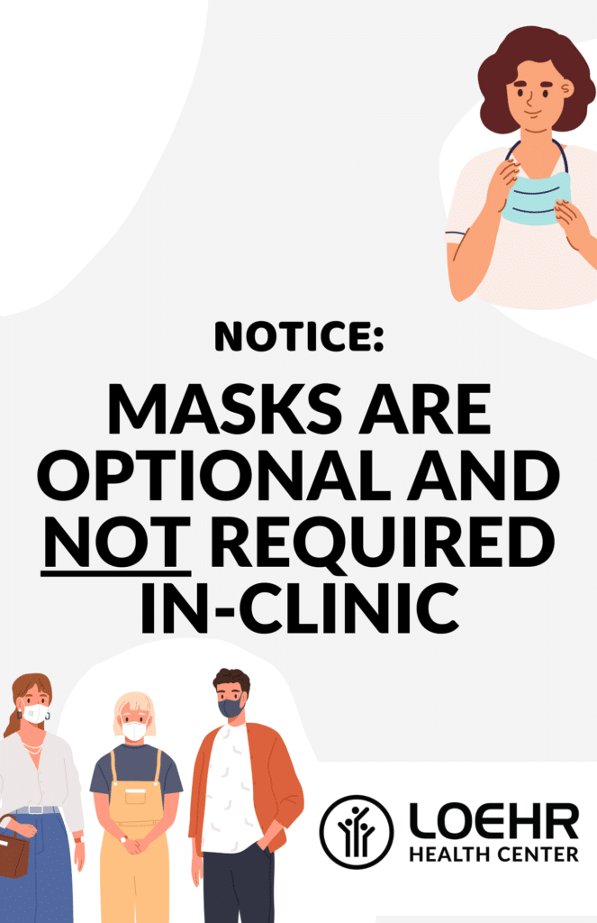 Masks Clinic Guidelines